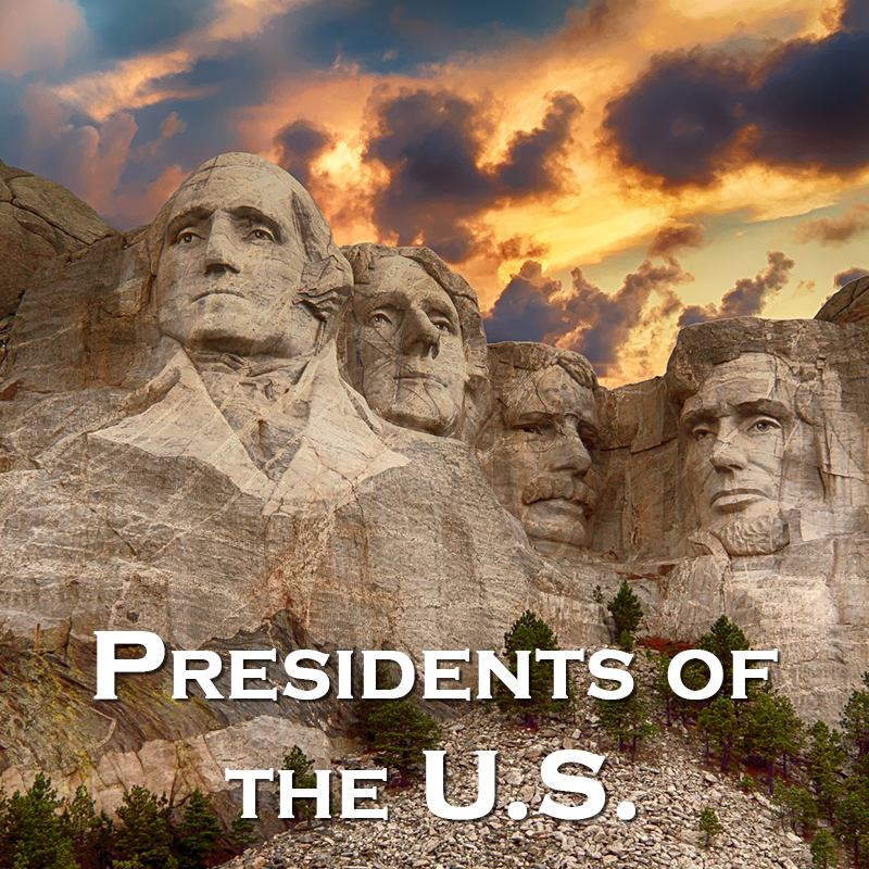 Presidents of the U.S.