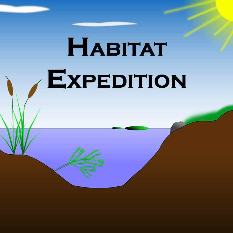 Habitat Expedition