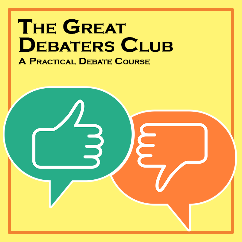 The Great Debaters Club