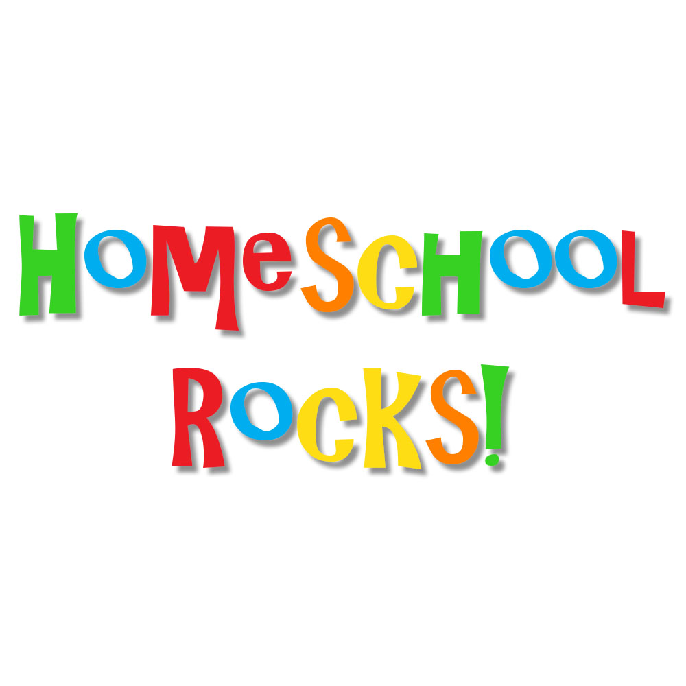 Homeschool Rocks!